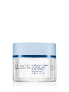 Косметика Lumene - линия ULTRA SENSITIVE