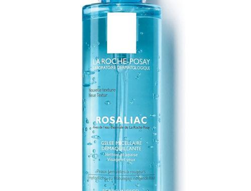 La Roche-Posay Rosaliac для чувствительной кожи лица