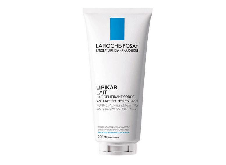 La Roche-Posay Lipikar для сухой кожи рук и тела