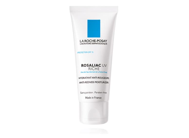 La Roche-Posay ROSALIAC UV для защиты кожи от солнца