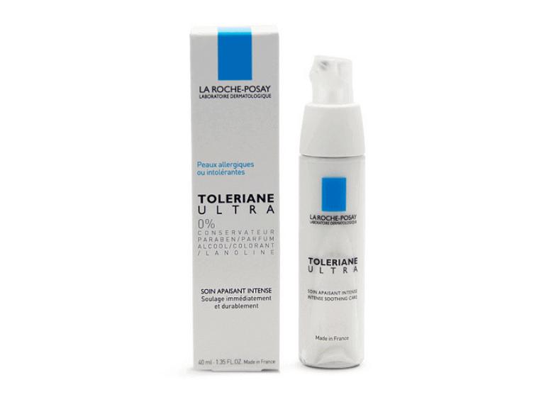 La Roche-Posay Toleriane Ultra для чувствительной кожи