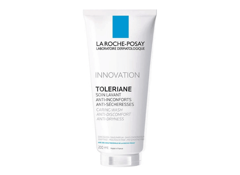 La Roche-Posay Toleriane, очищающие средства
