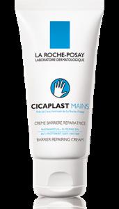 Косметика La Roche-Posay - линия Cicaplast, уход за чувствительной кожей, уход за детской кожей, уход за кожей рук