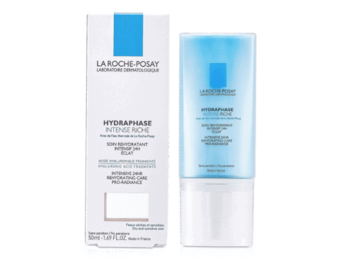 La Roche-Posay Hydraphase INTENSE для сухой кожи