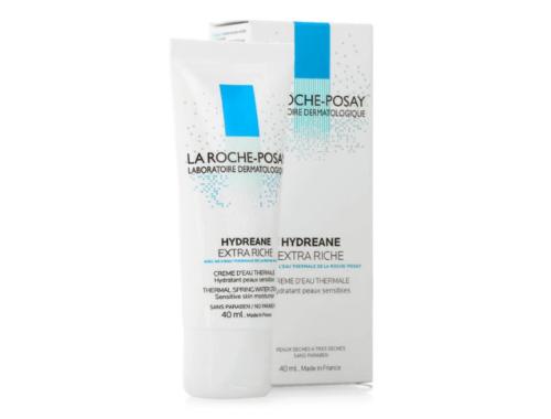 La Roche-Posay Hydreane для увлажнения чувствительной кожи