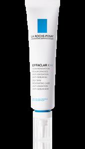Косметика La Roche-Posay - уход за жирной кожей.
