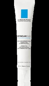 Косметика La Roche-Posay - линия Effaclar, уход за жирной кожей, как избавиться от черных точек