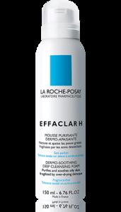 Косметика La Roche-Posay - линия Effaclar, уход за жирной кожей, обезвоженная кожа