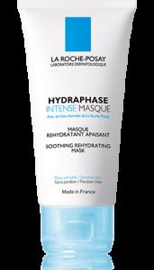 Косметика La Roche-Posay - линия Hydraphase,уход за обезвоженной кожей, увлажнение кожи, маски