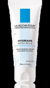 Косметика La Roche-Posay - линия Hydreane.Уход за чувствительной кожей, уход за обезвоженной кожей, увлажнение кожи