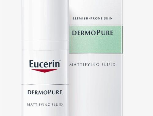 Крем для проблемной кожи DermoPURIFYER