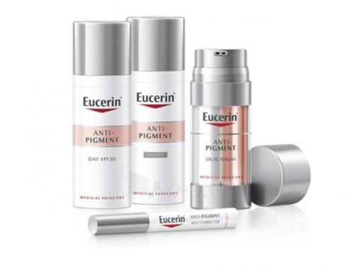 Eucerin Anti-Pigment - отбеливание пигментации