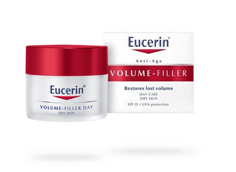 Eucerin Hyaluron-Filler от морщин