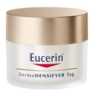 Косметика Eucerin - линия DermoDensifyer. Восстановление упругости и эластичности зрелой кожи.