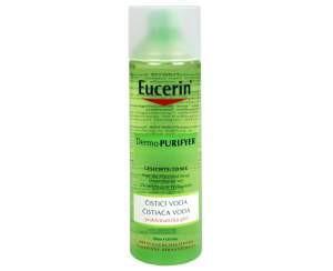 Косметика Eucerin - уход за жирной кожей.Очищающие средства.