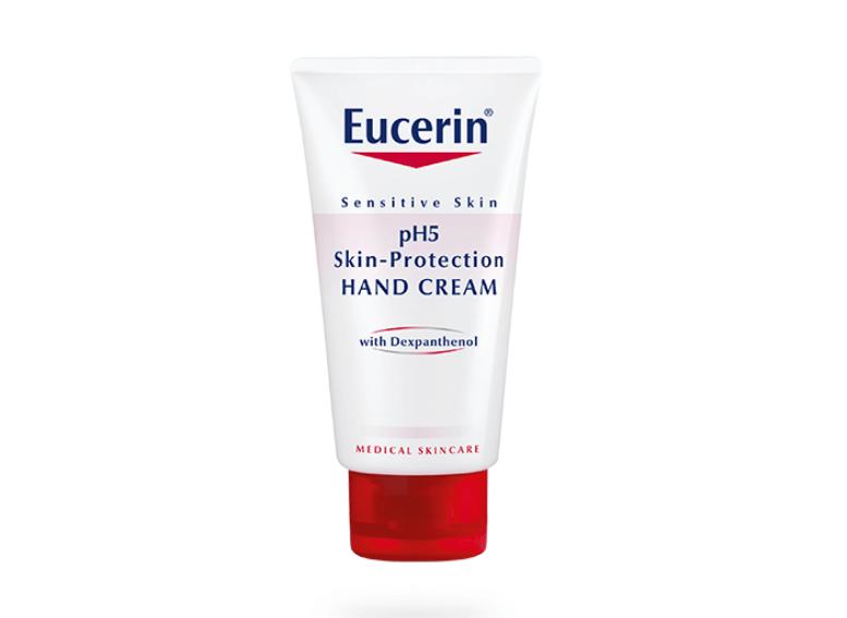 Для рук и для губ Eucerin рН5 крем, масло и бальзам