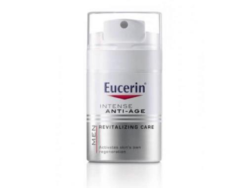Мужская косметика Eucerin MEN - увлажнение кожи