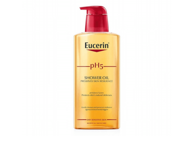 Средства для душа и ванны Eucerin pH5
