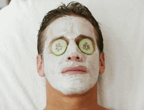 Как правильно ухаживать за мужской кожей