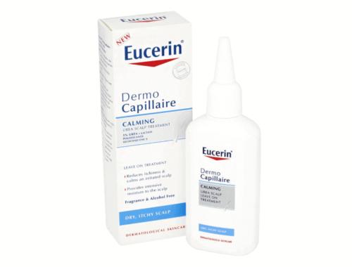 Уход за кожей головы и волосами Eucerin DermoCapillaire