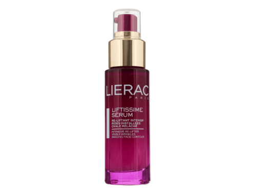 Lierac anti-age лифтинг кожи лица