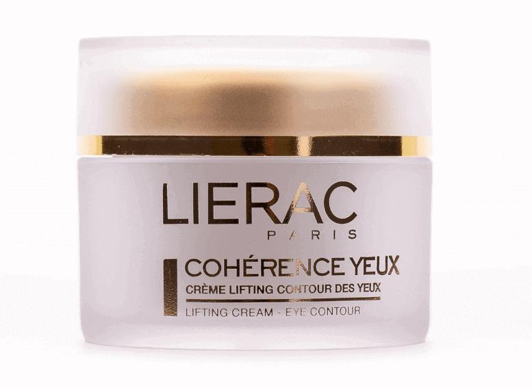 Lierac anti-age - линия против старения кожи COHÉRENCE