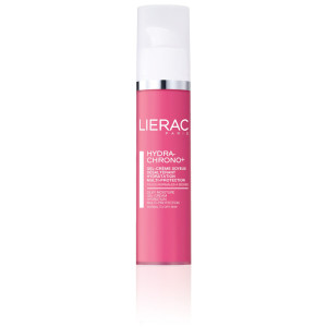 Косметика Lierac - увлажнение кожи