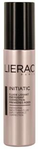 Косметика Lierac - линия Initiatic, борьба с первыми морщинками, косметика против старения кожи