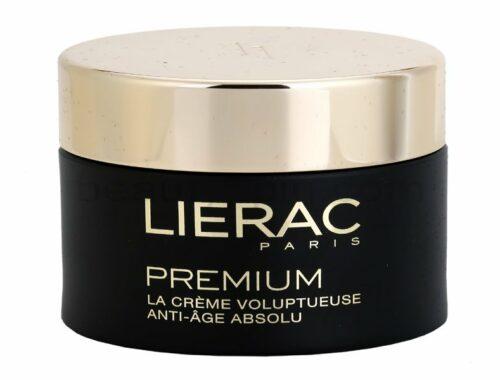 Lierac Premium антивозрастная косметика, крем