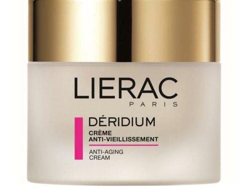 Lierac Deridium - против старения кожи, крем от морщин