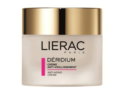 Lierac Deridium - против старения кожи