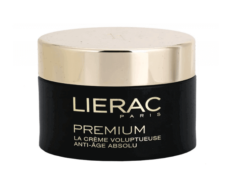 Lierac Premium антивозрастная косметика