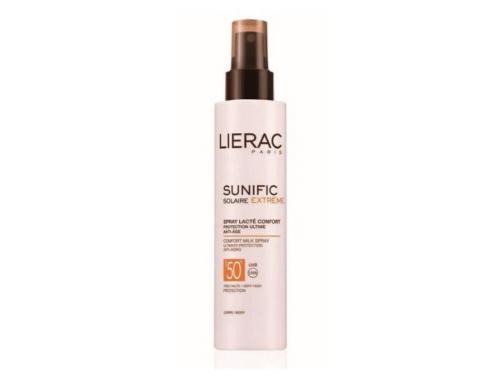 Lierac SUNIFIC защита от солнца
