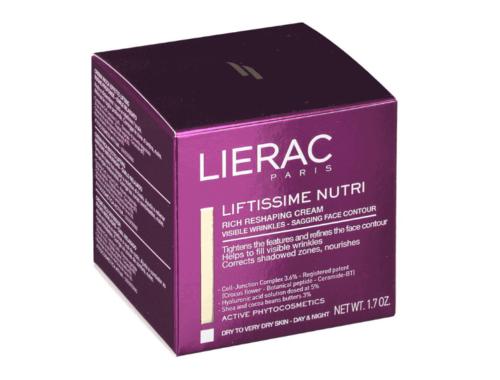 Lierac косметика против старения кожи LIFTISSIME