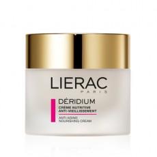 Косметика Lierac - линия Deridium, крем от морщин, косметика anti-age, крем для сухой кожи