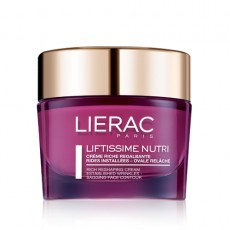 Косметика Lierac - средства против старения кожи LIFTISSIME, косметика anti-age, борьба со старением кожи, средства против морщин, омолаживающий крем