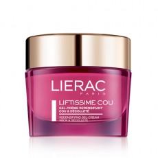 Косметика Lierac - средства против старения кожи LIFTISSIME, косметика против старения, омолаживающий крем, крем против морщин