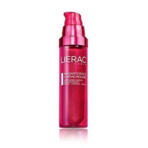 Косметика Lierac - линия Magnificence - против старения кожи, косметика anti-age, крем от морщин