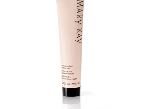 Крем для сухой кожи в базовом уходе Mary Kay, домашний уход за сухой кожей, крем для сухой кожи