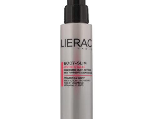 Lierac Body Slim уход за кожей тела, антицеллюлитная косметика