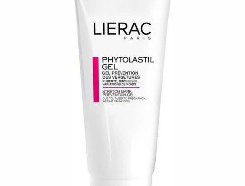 Lierac Phytolastil от растяжек, гель от растяжек