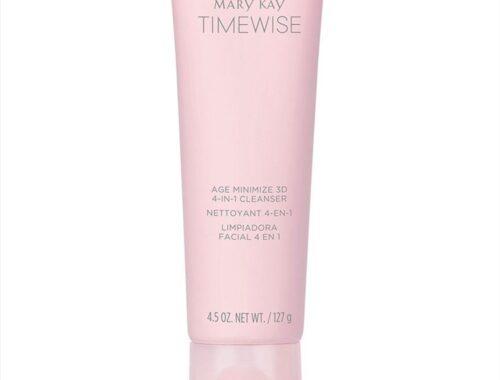 Очищение кожи лица TimeWise Mary Kay, очищающие средства для лица, очищающие средства для жирной кожи