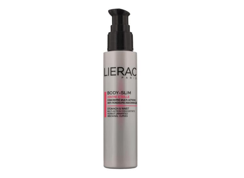 Lierac Body Slim уход за кожей тела
