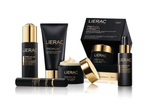 Lierac каталог и отзывы