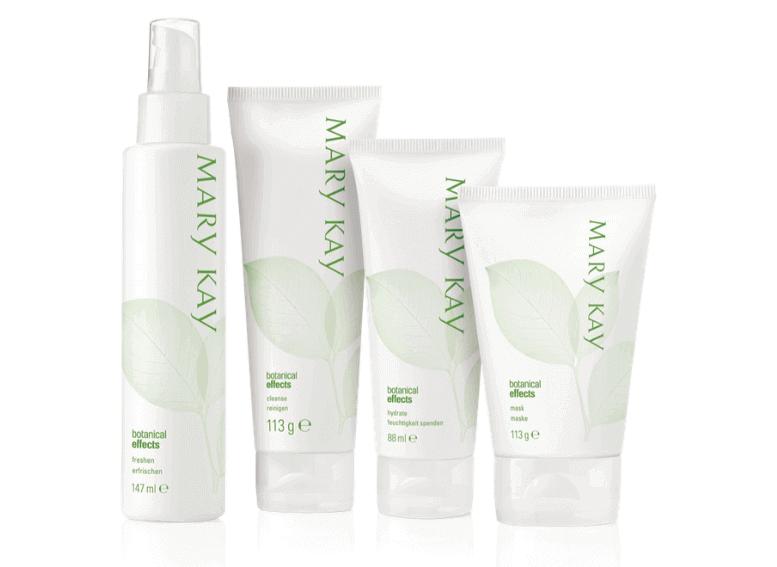 Очищающее средство для лица Mary Kay в базовом уходе за кожей