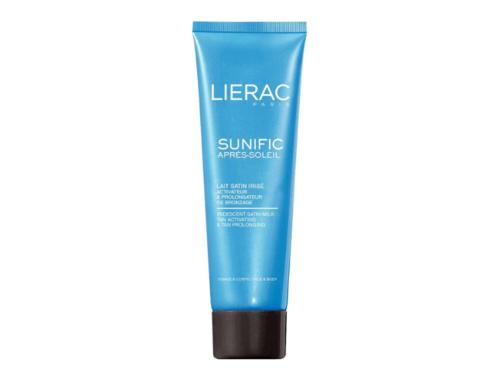 SUNIFIC восстановление кожи после загара от Lierac