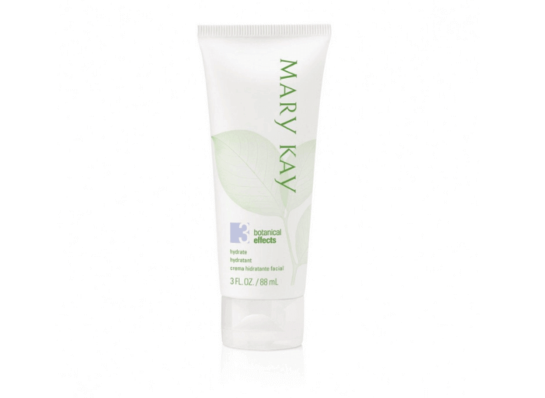 Увлажняющий крем для молодой кожи Mary Kay Botanical Effects