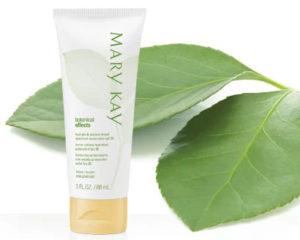 Косметика Mary Kay - линия Botanical Effects - увлажнение, защита кожи от солнца