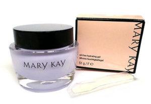 Косметика Mary Kay - уход за юной кожей, базовый уход за кожей, увлажняющий гель для жирной кожи, уход за молодой кожей