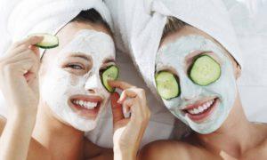 Косметика Mary Kay - Botanical Effects - маски, косметикческие маски для разных типов кожи, увлажняющая маска для лица